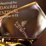 Budavári Borfesztivál 2015
