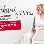 2015-ben is jön az Őszi Esküvő Kiállítás