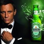 James Bond sörre cseréli a Martini-t?