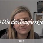 Íme a világ legkeményebb munkája (videó)