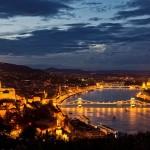 Budapest népszerűbb, mint Róma vagy Párizs!