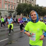 Sztárok és olimpikon sportolók futottak a fogyatékkal élő gyermekekért