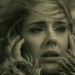 Három év után itt az új Adele dal és klip