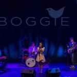Boggie meghódította Európát