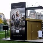Végre megnyitja kapuit azelső magyar filmsorozatra hangolt szabadulószoba!