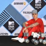 Justin Biebermég mindig menő – Íme a 2015-ös MTV EMA nyertesei