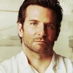 Bradley Cooper a konyhában érzi magát otthon