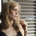 Angelina Jolie felpofozza Brad Pitt-et!