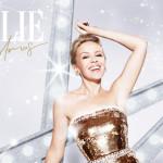 Kylie Minogue karácsonyi albummal lepi meg közönségét