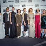 Sztárdömping a Marie Claire Fashion Days nyitóestjén