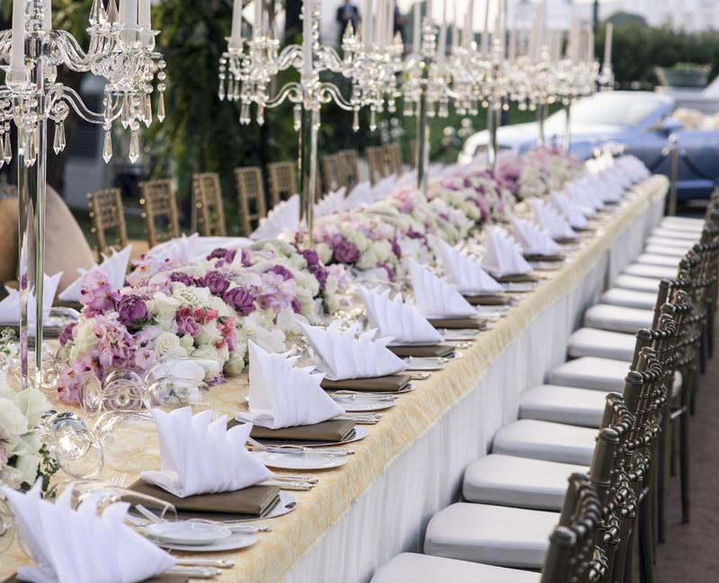 Wedding Dinner Menu0