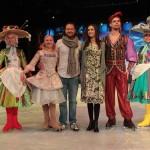 5,5 millió dolláros jégmusicalt mutatnak be Budapesten