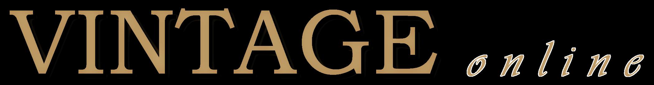VINTAGE online