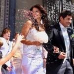 Ma már két esküvőt tartana Sarka Kata