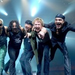 Amit nem tudtál az 50 éves Scorpions zenekarról