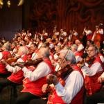 Fantasztikus Elő Szilveszter a 30 éves 100 Tagú Cigányzenekarral!