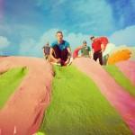 Végre itt az új Coldplay album!