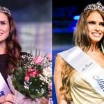 Így ünneplik a karácsonyt a Miss Balaton győztesei