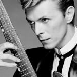 Elhunyt David Bowie