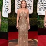 A Golden Globe 2016 legszebb ruhái