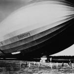 5 meglepő tény a Hindenburg katasztrófáról