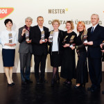 Kiemelkedő tanárok és edzők kapták a MOL Mester-M Díját