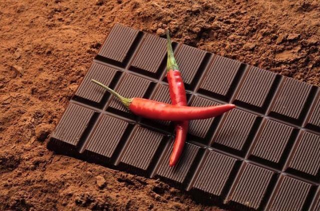 Chilli-chocolata