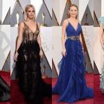 A 2016-os Oscar Gála legszebb ruhái
