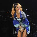 Bréking! Rihanna is fellép a Sziget Fesztiválon!