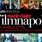 Marie Claire Filmnapok 2016