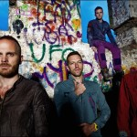 A Coldplay az égre tör legújabb számával és albumával