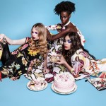 A Zsolnay Porcelán motívumaival divatol a Sugarbird! Itt az új kollekció!