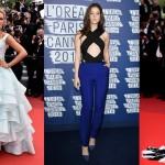 Cannes 2016 legszebb ruhái
