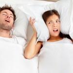 Otthoni praktikák a horkolás ellen