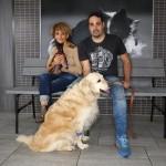 Megszűrték Keresztes Ildikó és Varga Győző kutyáját