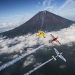 Japánban indítja a nyári szezont a Red Bull Air Race világbajnokság