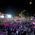 Non-stop fesztivál a Budapest Parkban