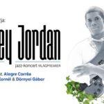 A Globe színház és Stanley Jordan Budapesten
