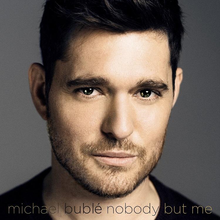 MichaelBuble_NobodyButMe