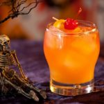 Különleges receptek Halloween-re