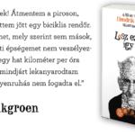 Hendrik Groen – Lesz ez még így se – A 82 és ¼ éves Hendrik Groen titkos naplója