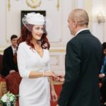 Újra férjhez ment a Jóban Rosszban sztárja