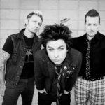 A Green Day kapja az MTV EMA Global Icon díját
