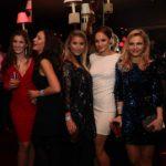 Miss Balaton Winter Party-n buliztak a sztárok