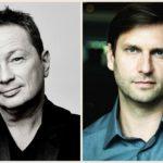Geszti Péter és Simon Kornél is csatlakozott a Playboy kampányához