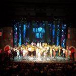 A Madách Színház színpadán ünnepel a Mamma Mia!