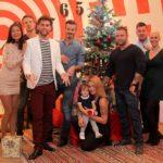Így karácsonyoznak az Éjjel – Nappal Budapest sztárjai