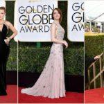A Golden Globe 2017 legszebb ruhái