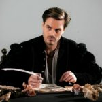 Solti Ádám alig várja, hogy Shakespeare bőrébe bújjon (interjú)