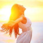 Soha ne add fel önmagad! – avagy minek köszönhető egy nő sikere